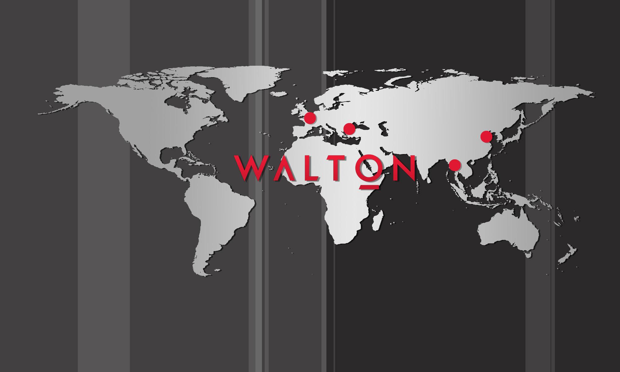 Walton HK Map